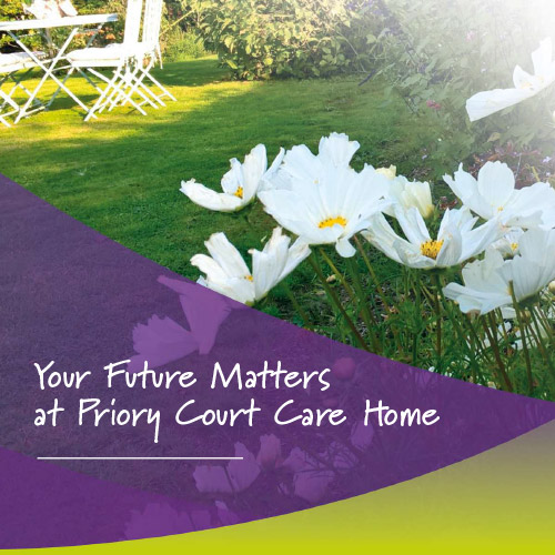 Priory Court Care Home Brochure
